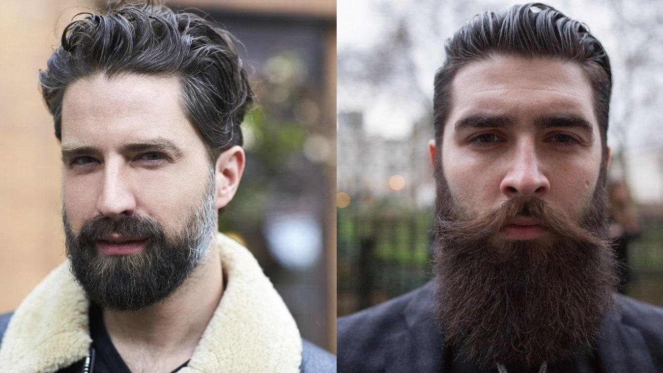 20 Best Beard Styles For Men In 2020 All Things Hair Uk