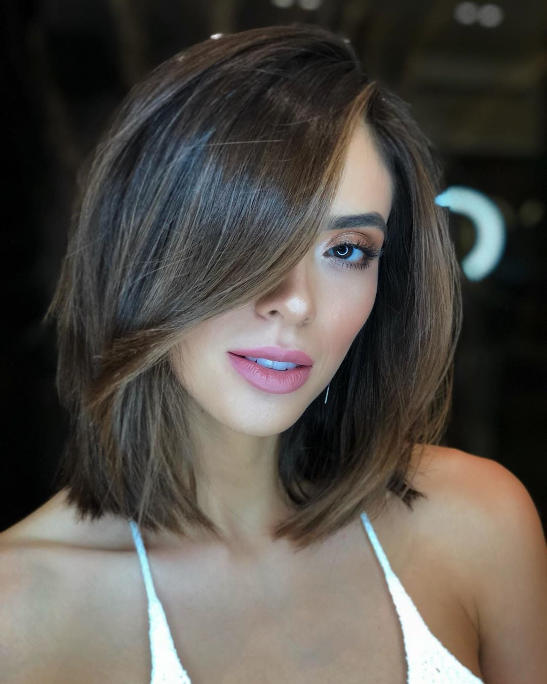 Layered Bob Haircuts To Try In 2021