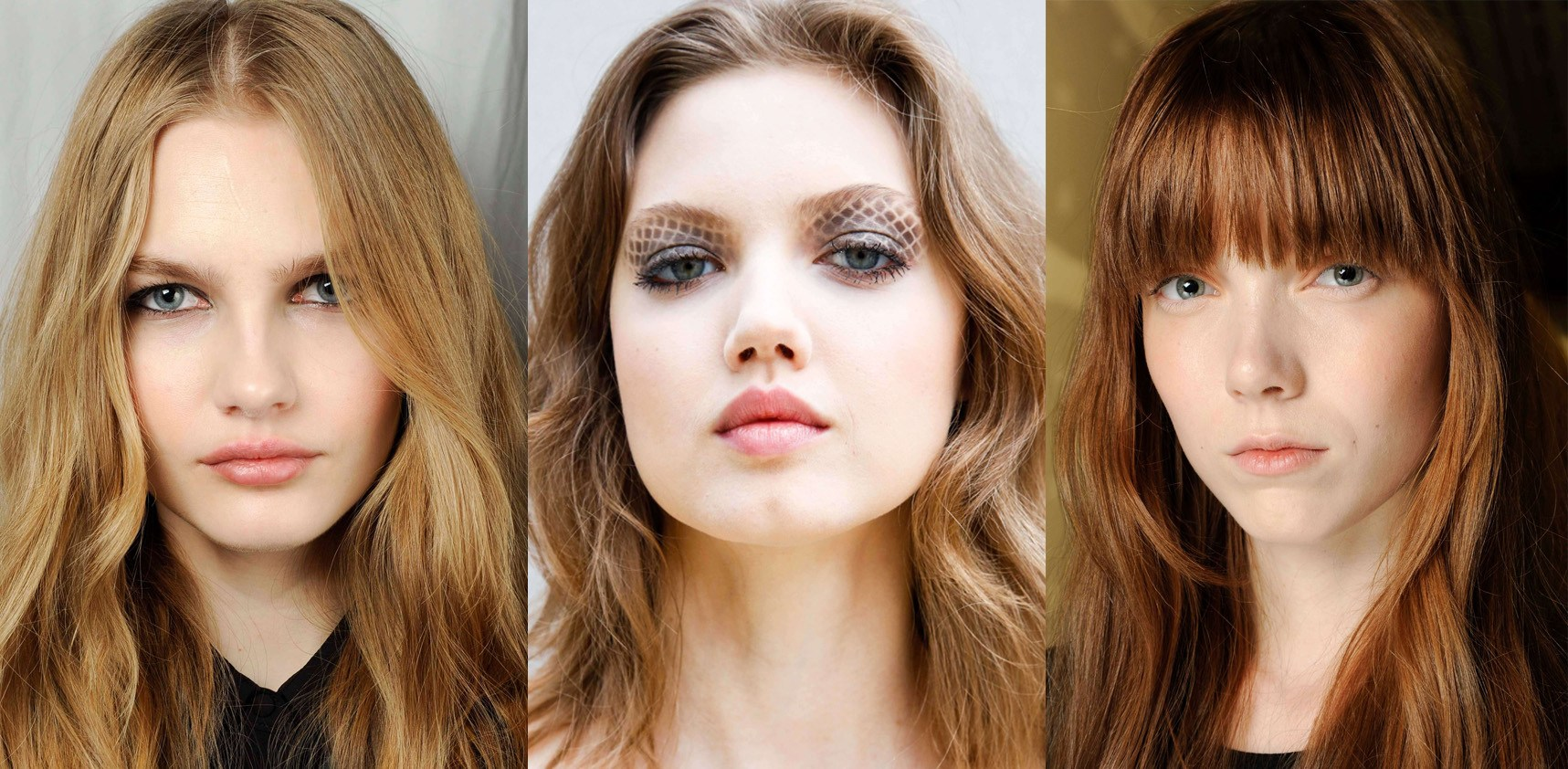 60 Cool Hairstyles To Flatter Round Faces Top Haircuts For Round Faces