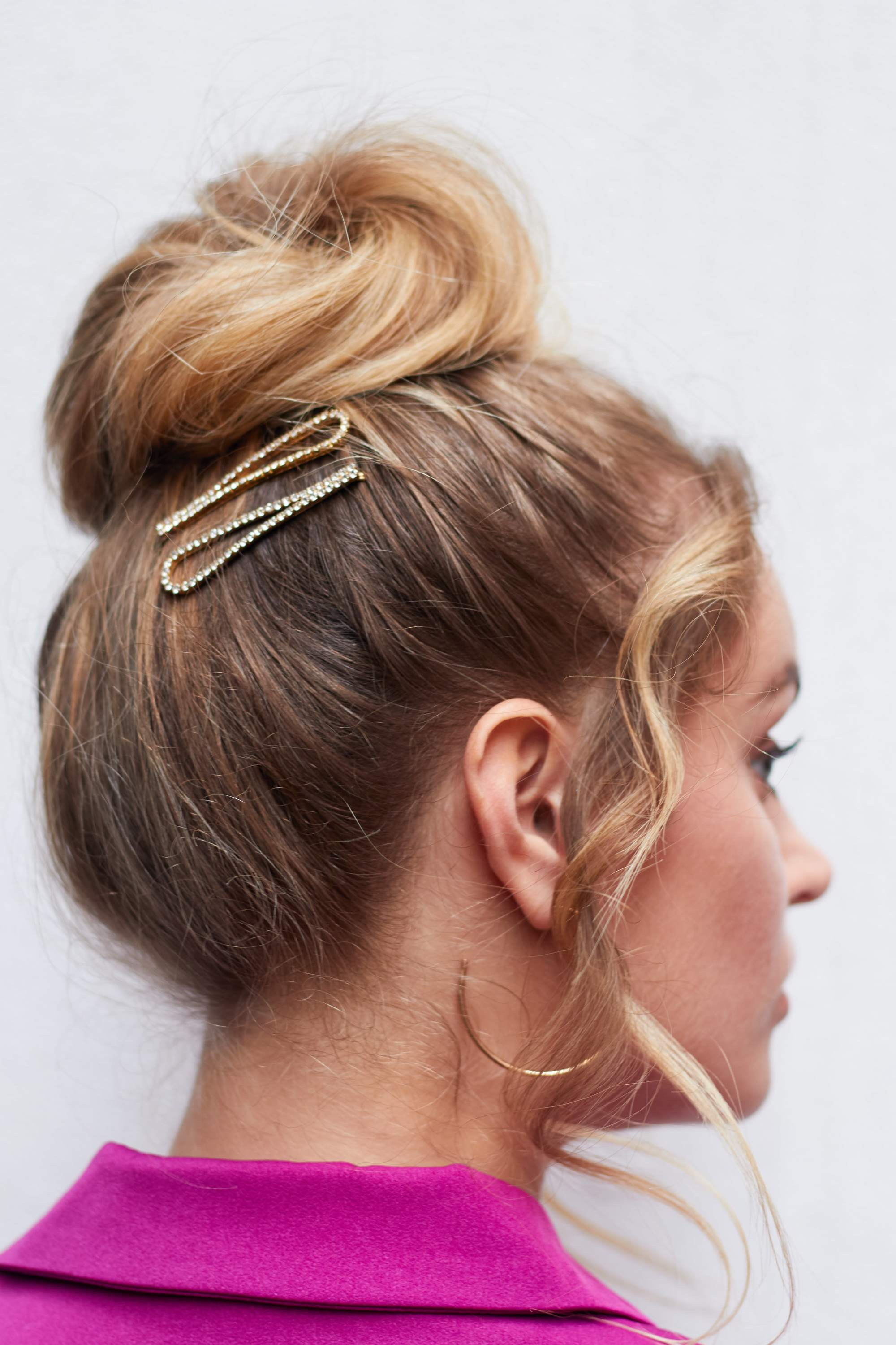 27 Best Bridesmaid Hairstyles | Pretty Wedding Hairstyles For ...