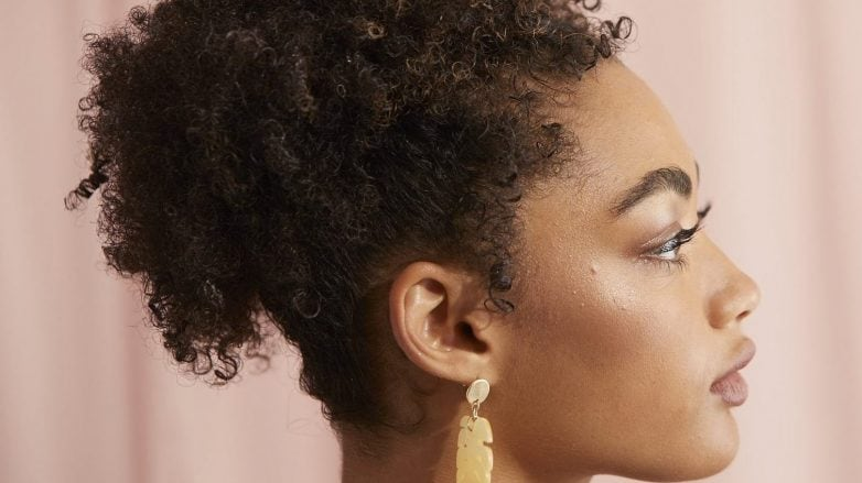 16 Best Prom Hairstyles For Black Girls To Try In 2019