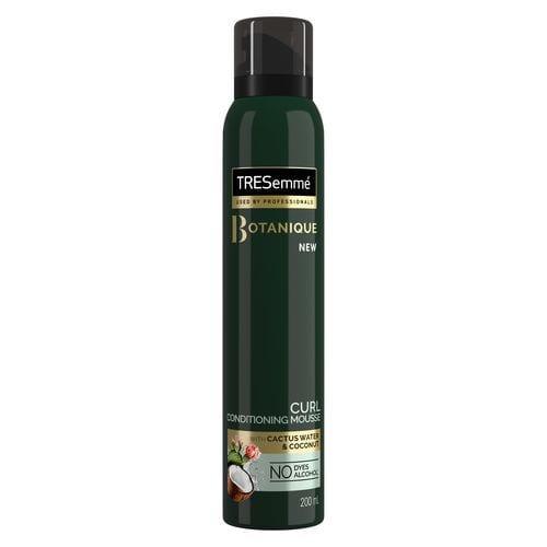 TRESemmé Botanique Curl Conditioning Mousse