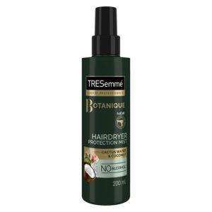 TRESemmé Botanique Hairdryer Protection Mist