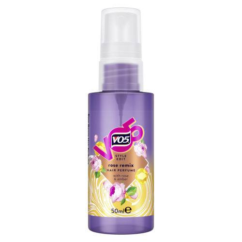 VO5 Rose Remix Hair Perfume