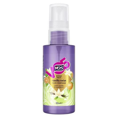 VO5 Vanilla Twist Hair Perfume