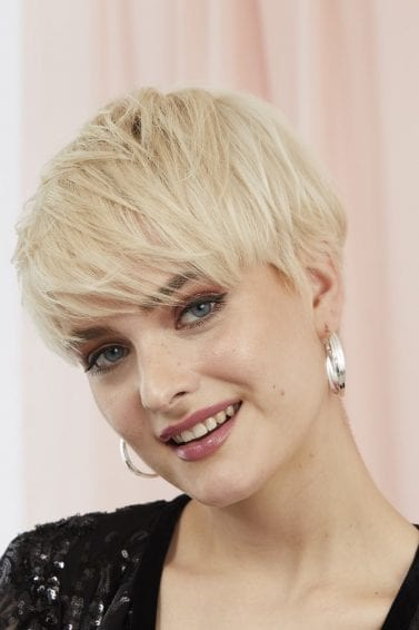100 Best Short Hairstyles And Short Haircuts For Women All Things