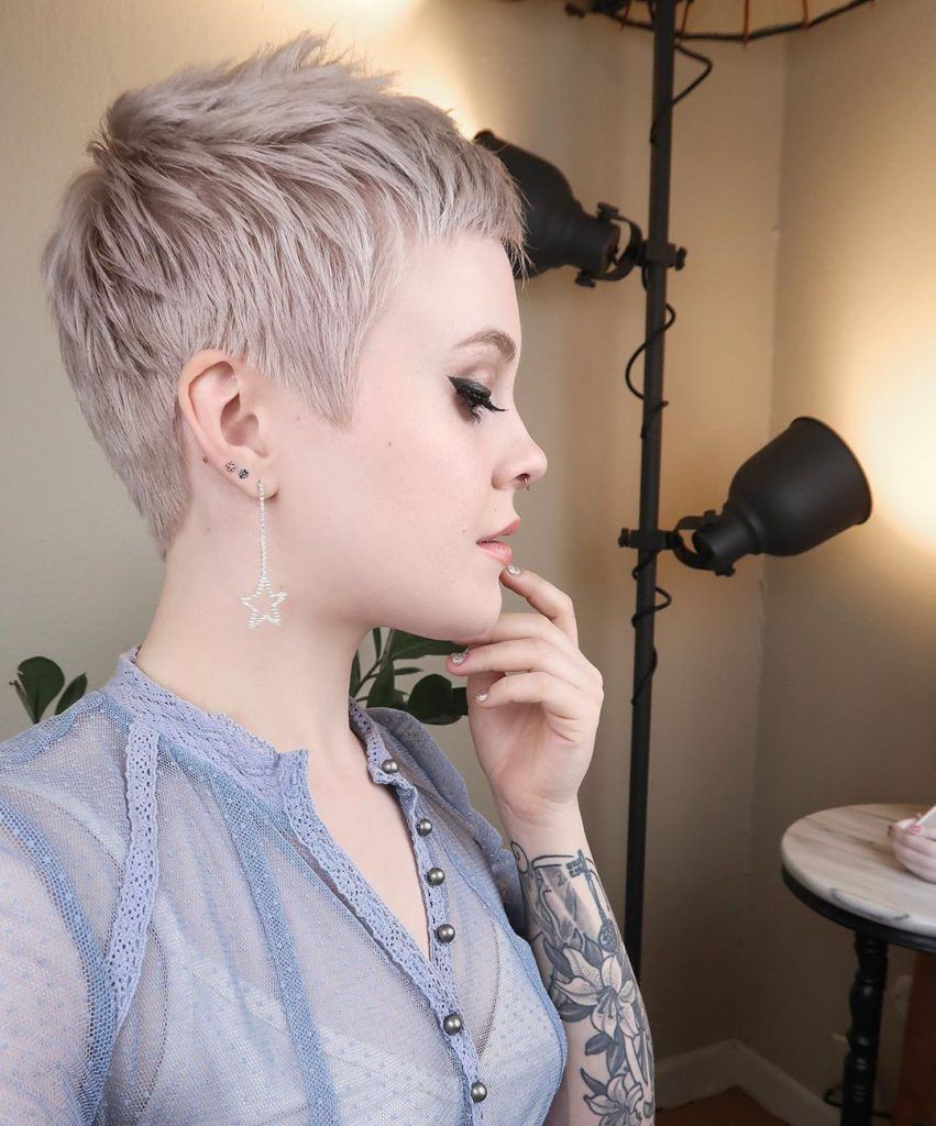 12 Best Pixie Cut Hairstyles For 12 You Will Want to See