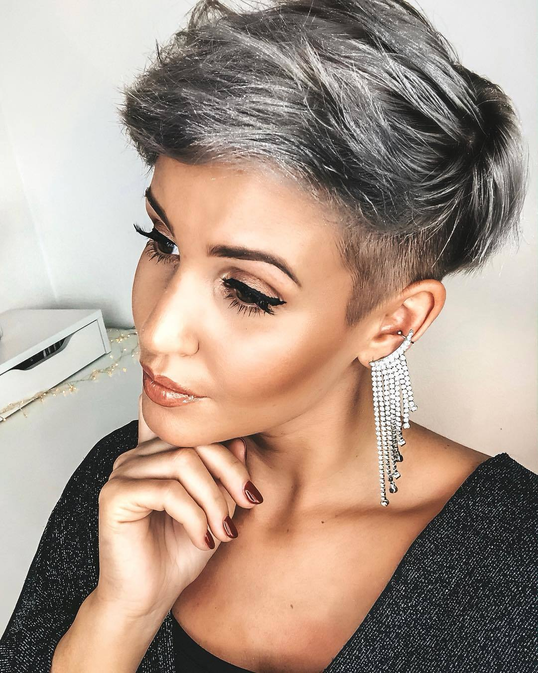 66 Best Pixie Cut Hairstyles For 2020 You Will Want To See