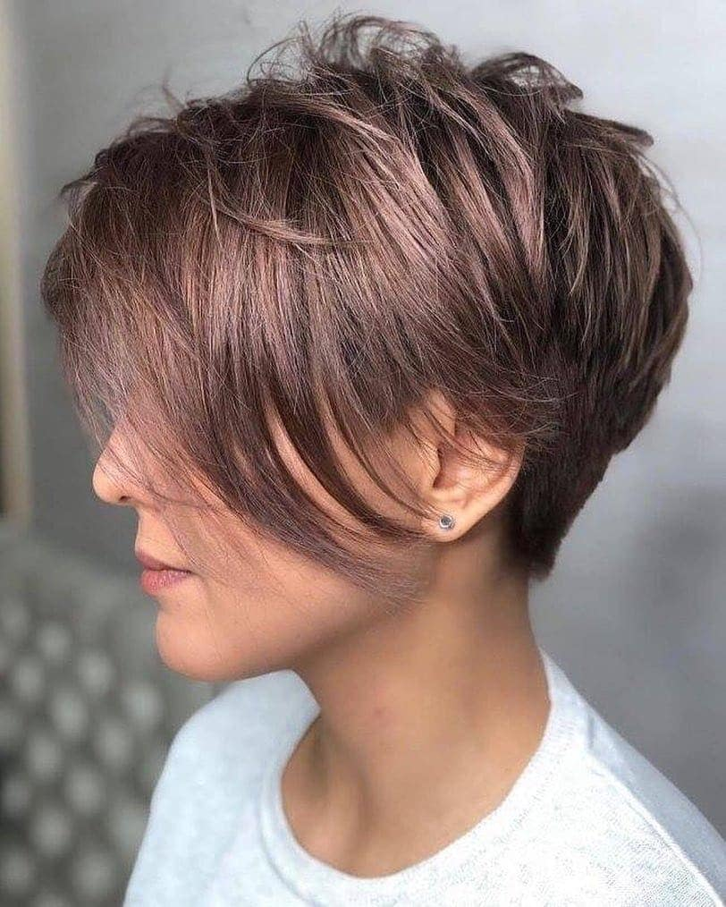 11 Best Pixie Cut Hairstyles For 11 You Will Want to See