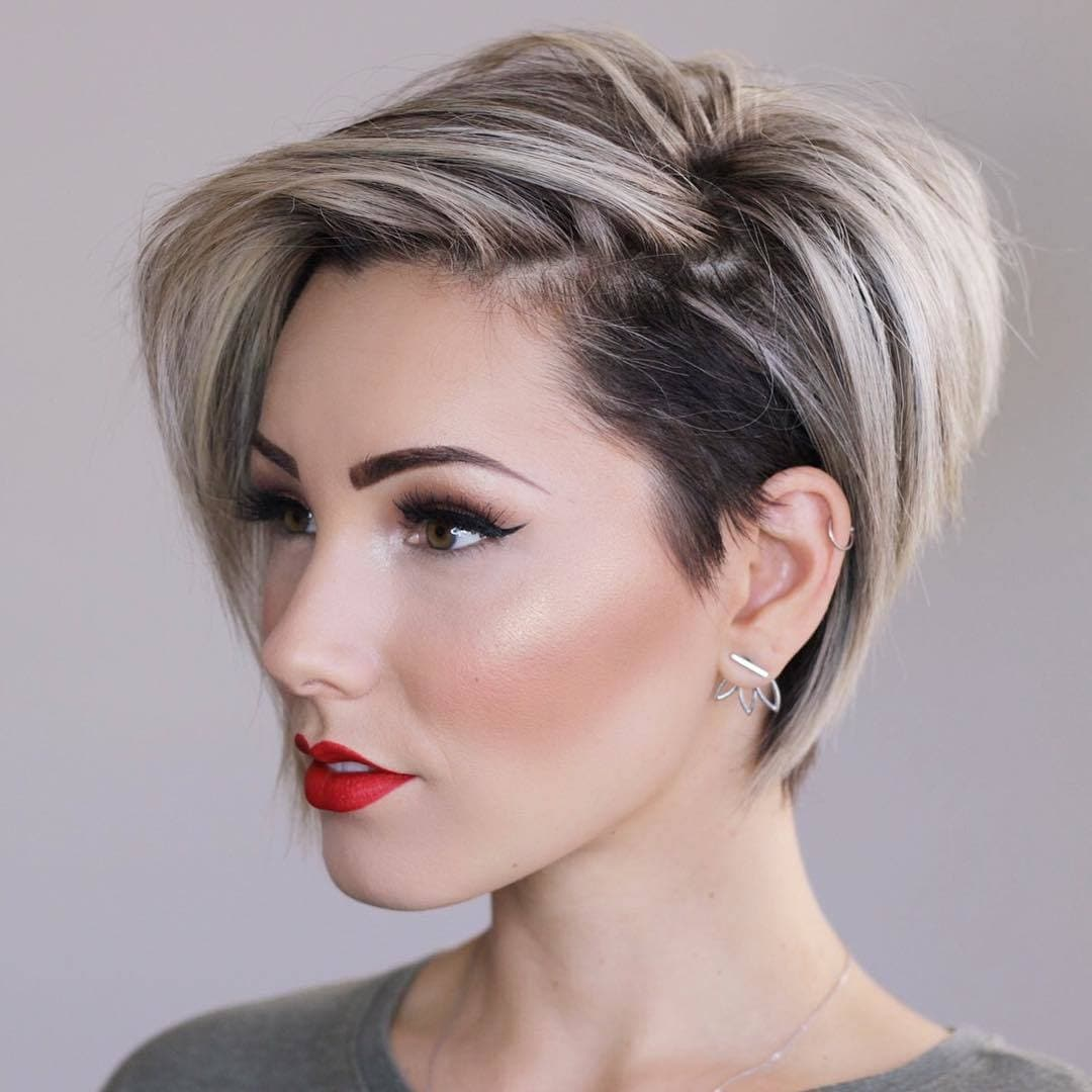 10 Best Pixie Cut Hairstyles For 10 You Will Want to See