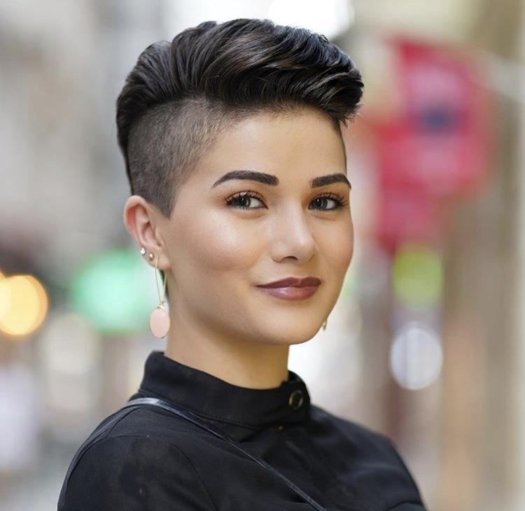 Tremendous 66 Best Pixie Cut Hairstyles For 2020 You Will Want To See Schematic Wiring Diagrams Amerangerunnerswayorg