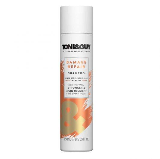 TONI&GUY Damage Repair Shampoo