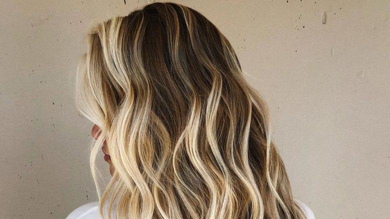 21 Beach Wave Hair Ideas For 2019