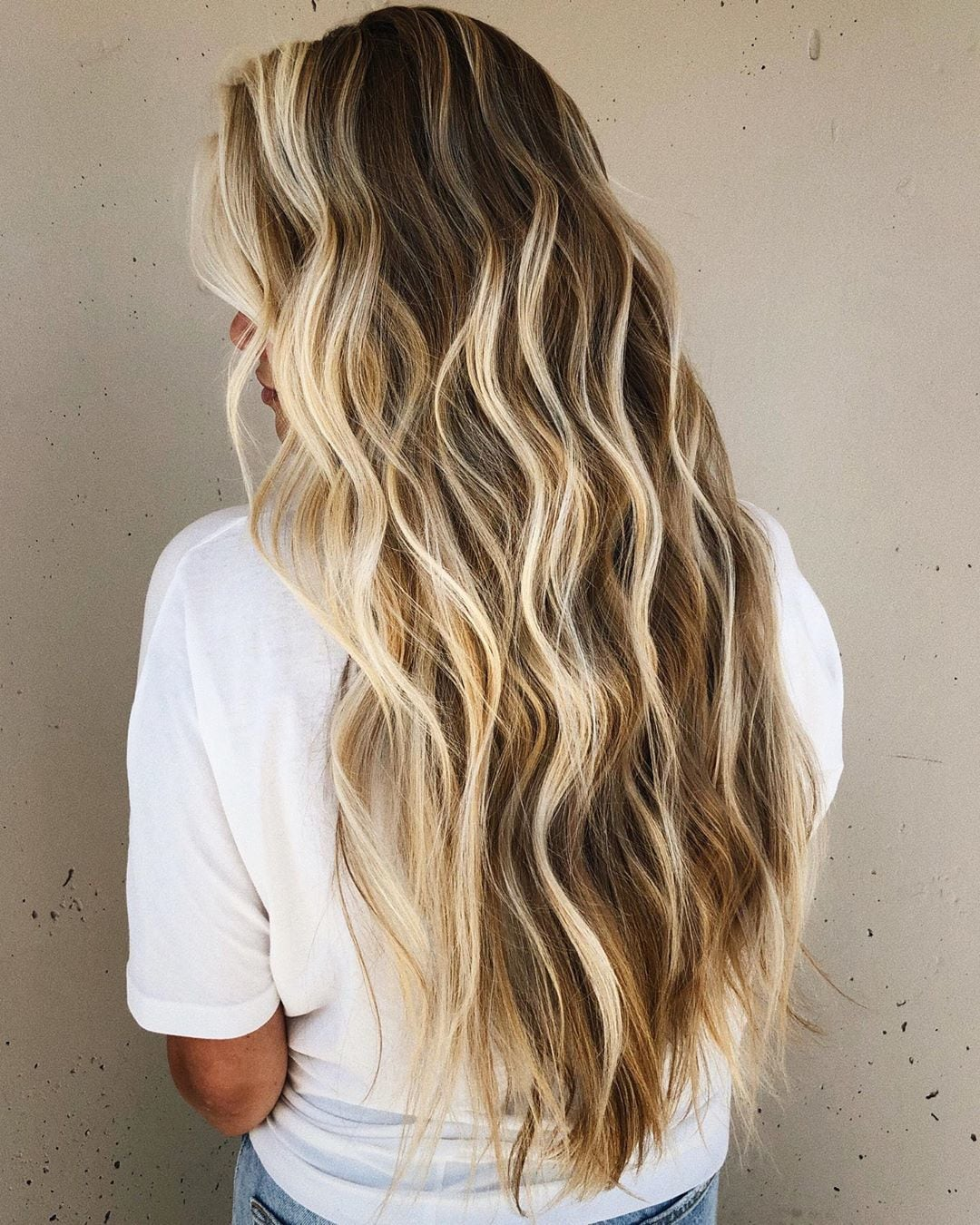 21 Beach Wave Hair Ideas For 2019 How To Get Perfect Beach