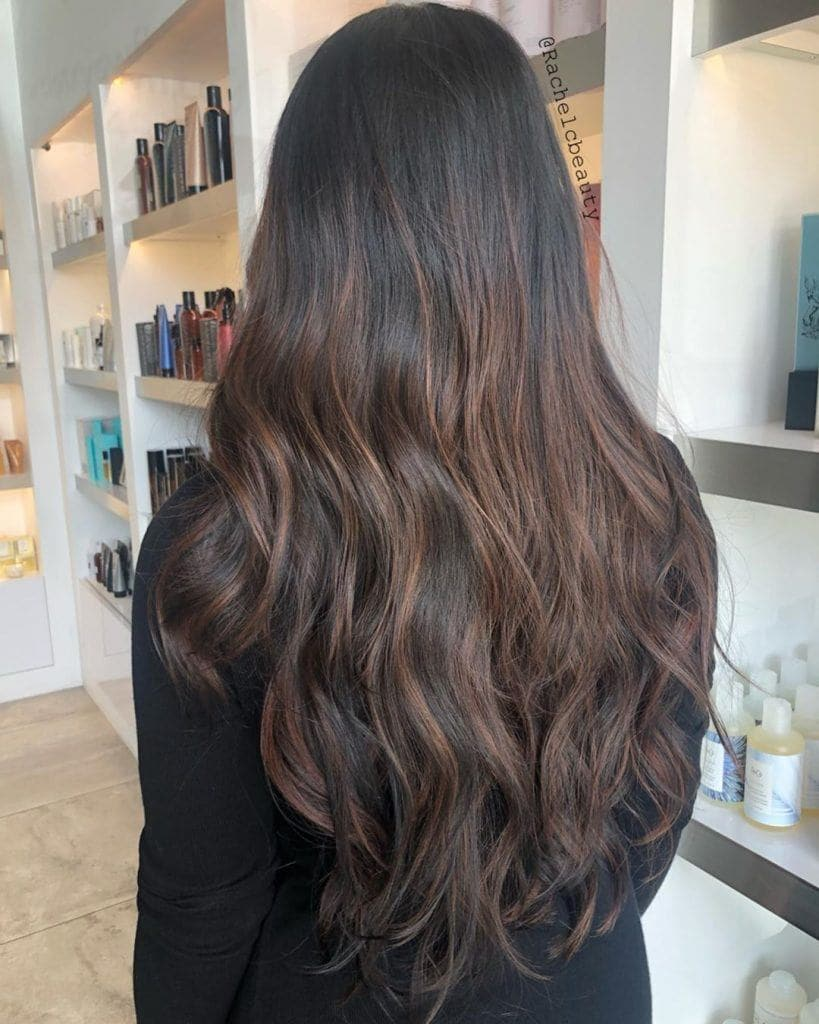 40 Best Brown Balayage Hair Colours For 2021 All Things Hair Uk