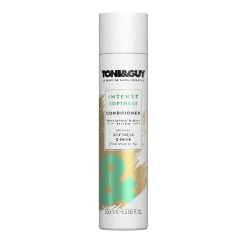 Pack shot of TONI&GUY Intense Softness Conditioner
