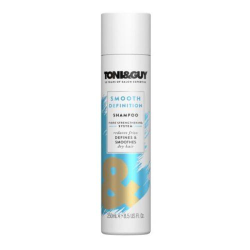 Pack shot of TONI&GUY Smooth Definition Conditioner