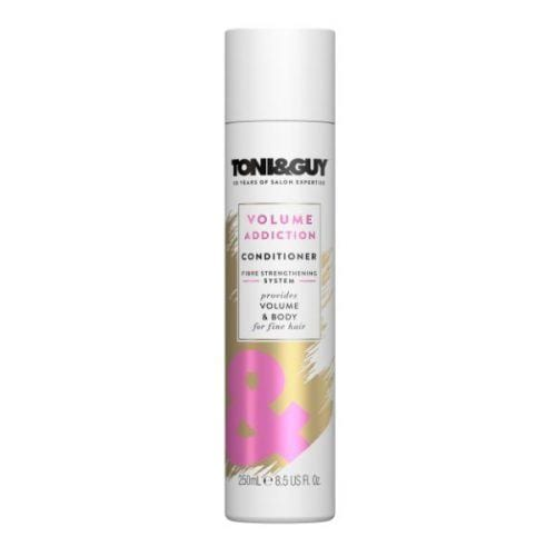 toni guy volume addiction conditioner