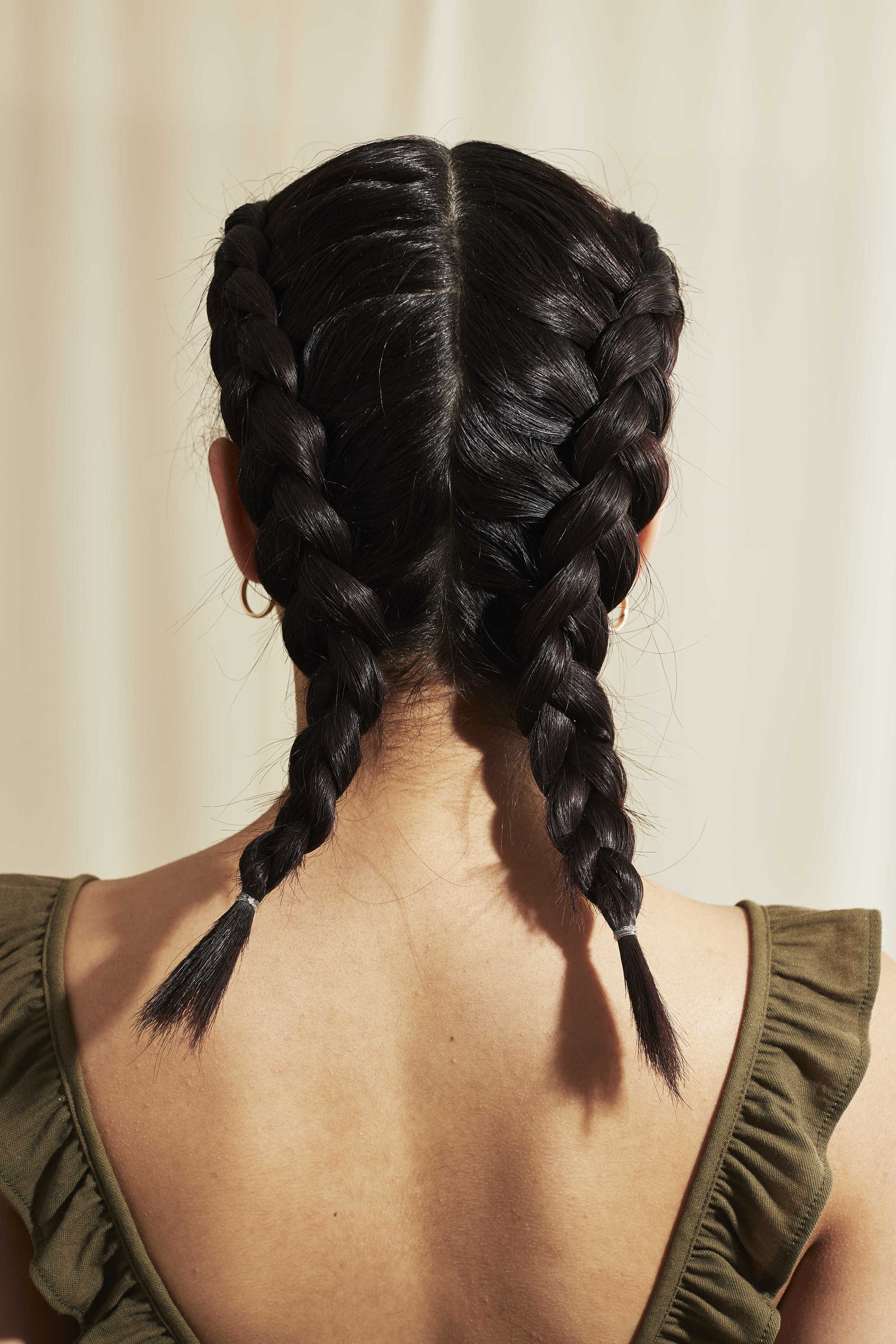 39 Cute And Easy Hairstyles For School You Can Actually Do Yourself