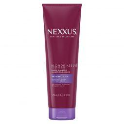 Nexxus Colour Assure Purple Shampoo