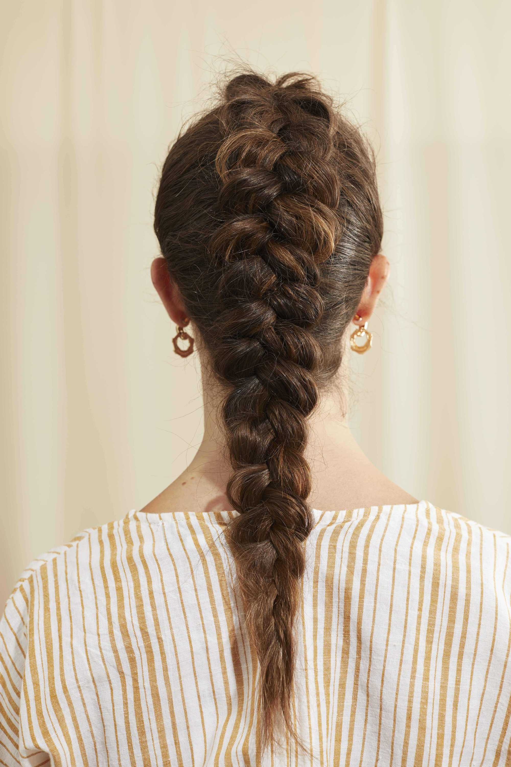 42 Cute And Easy Hairstyles For School