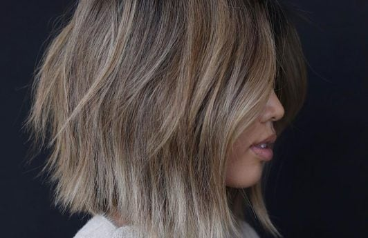 47 Trending Layered Bob Haircuts To Try In 2021 All Things Hair Uk