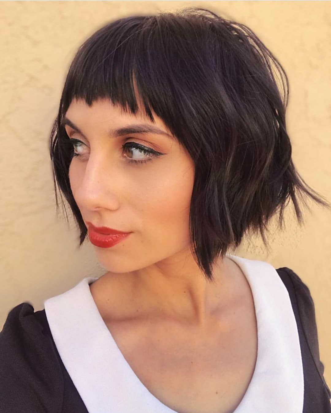 40 Best French Bob Hairstyles Haircuts Trending In 2020 All Things Hair
