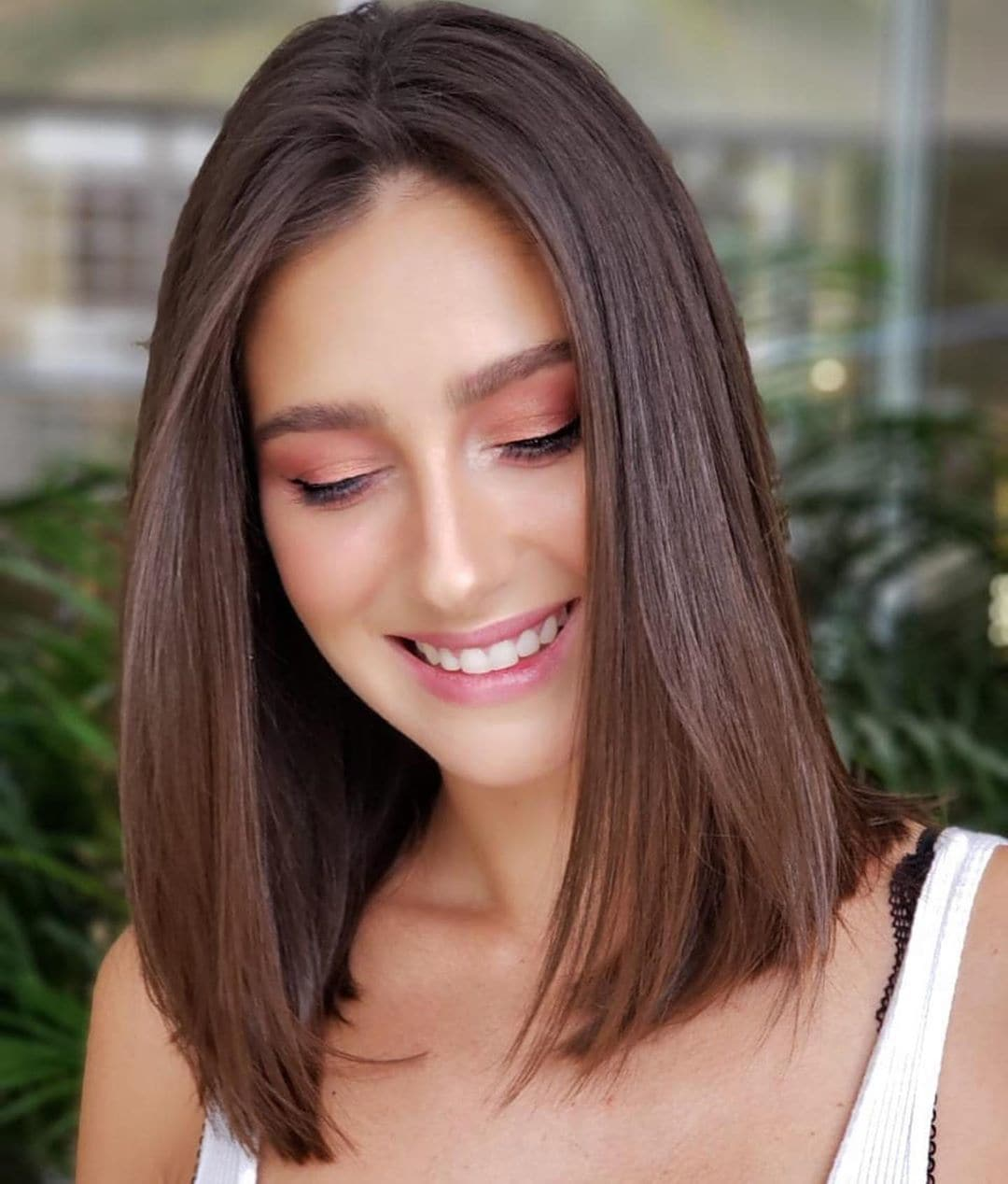 10 Bob Hairstyles and Haircuts You Can Try Now  Trends 10