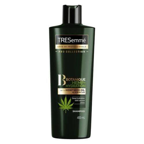 offer Tresemme Botanique Hemp Hydration Shampoo 400ml