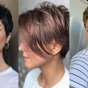 Best Short Hairstyles And Haircuts For Women In 2020 All Things Hair Uk