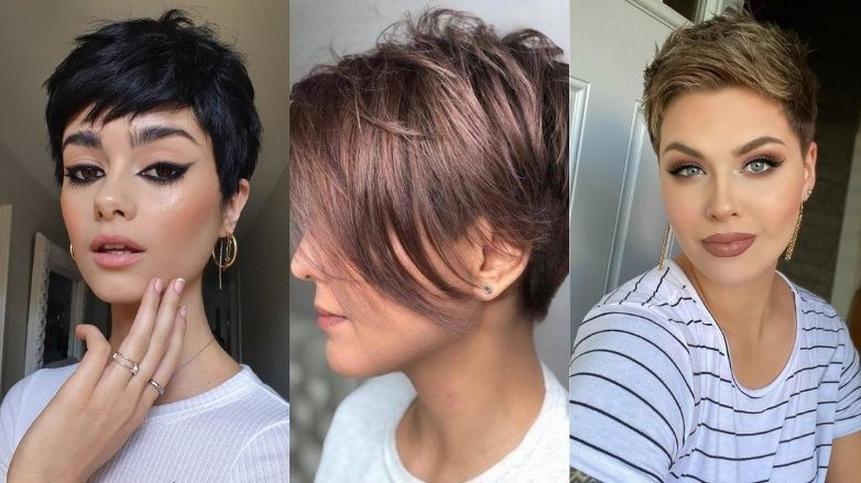 73 Best Pixie Cuts For 2021 The Top Short And Long Pixie Hairstyles