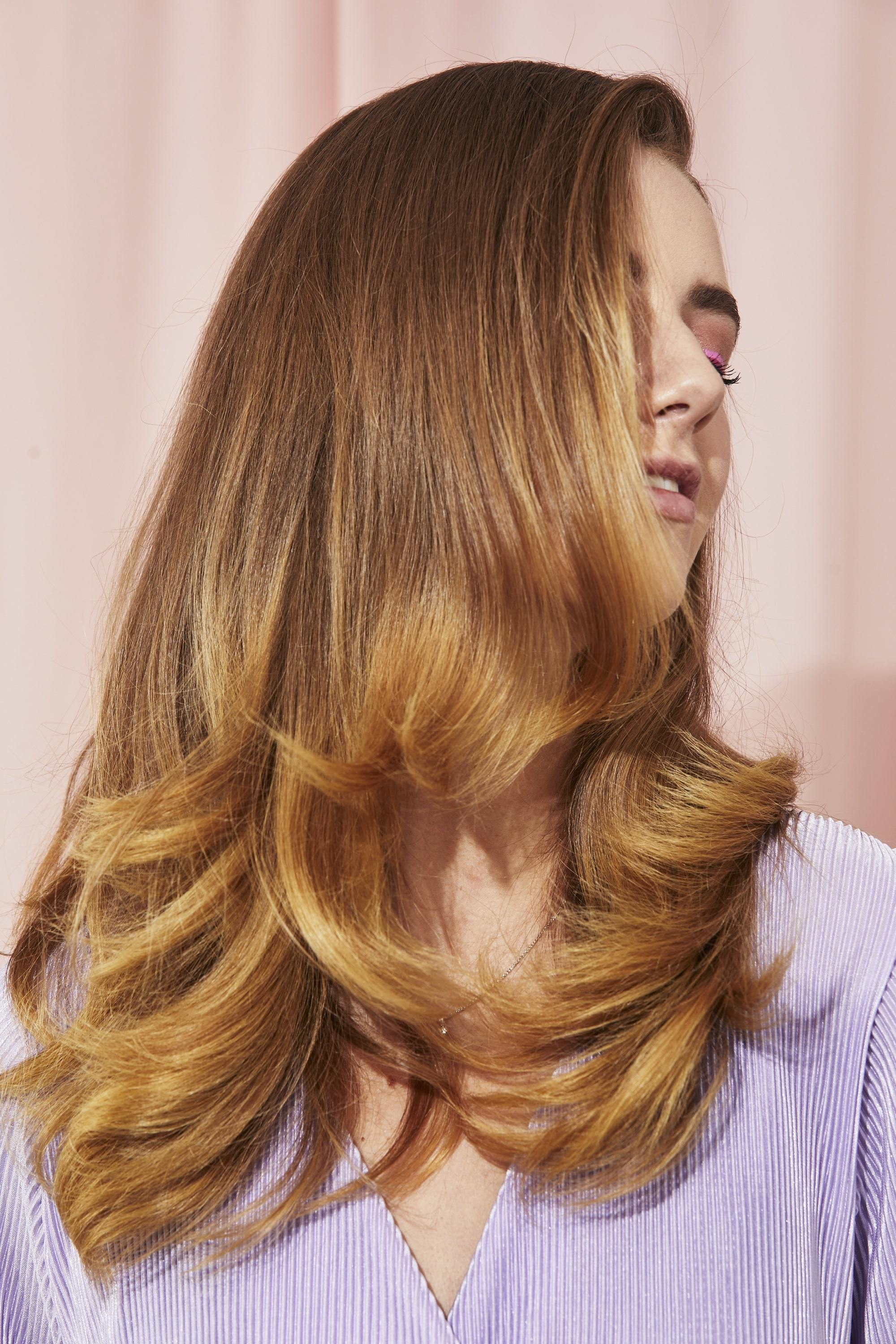 What Your Dreams About Cutting Hair Are Trying to Tell You