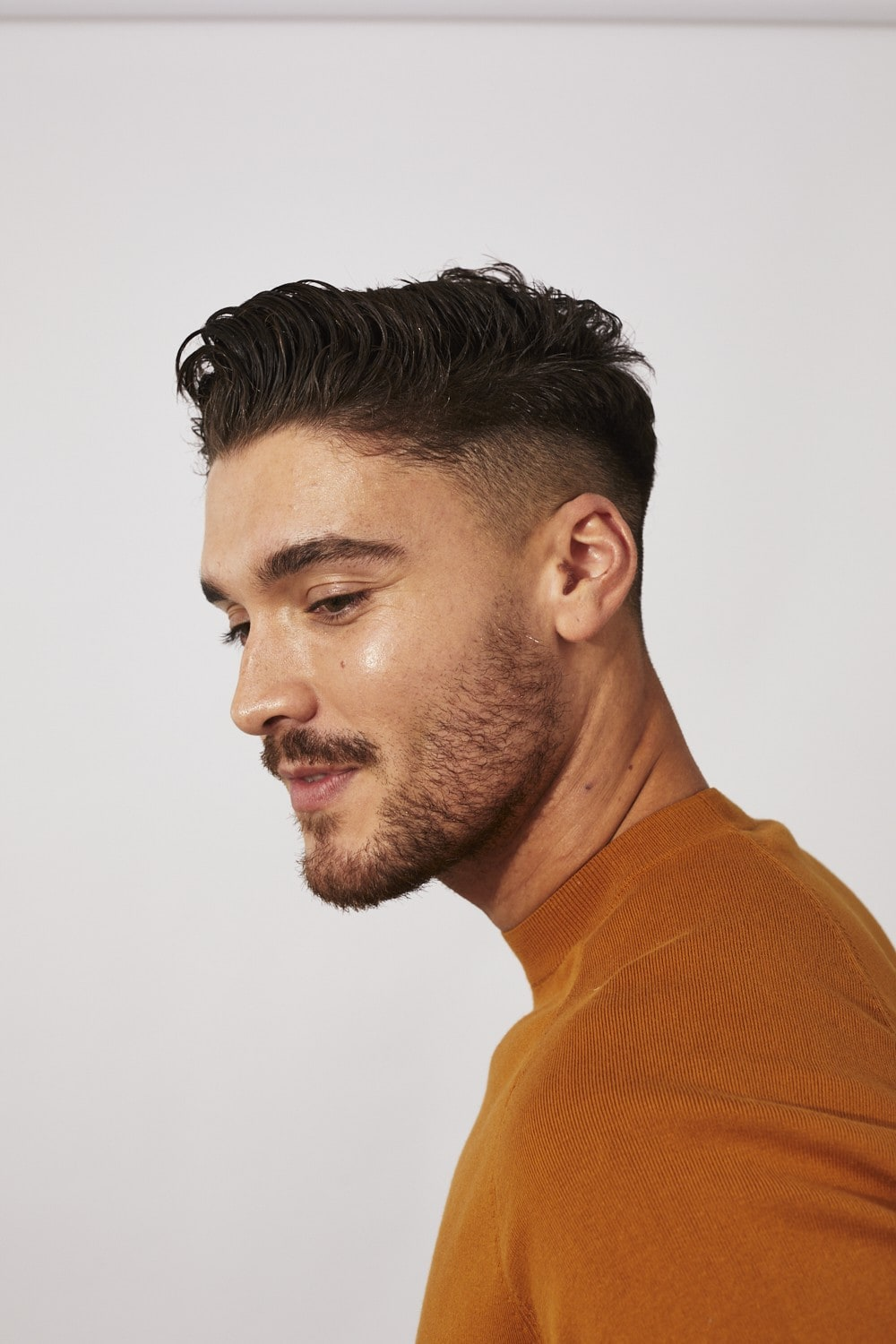 How to Cut Your Own Hair At Home for Men: Steps & Tips