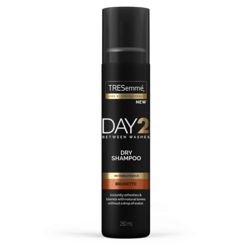 Tresemme day 2 brunette dry shampoo