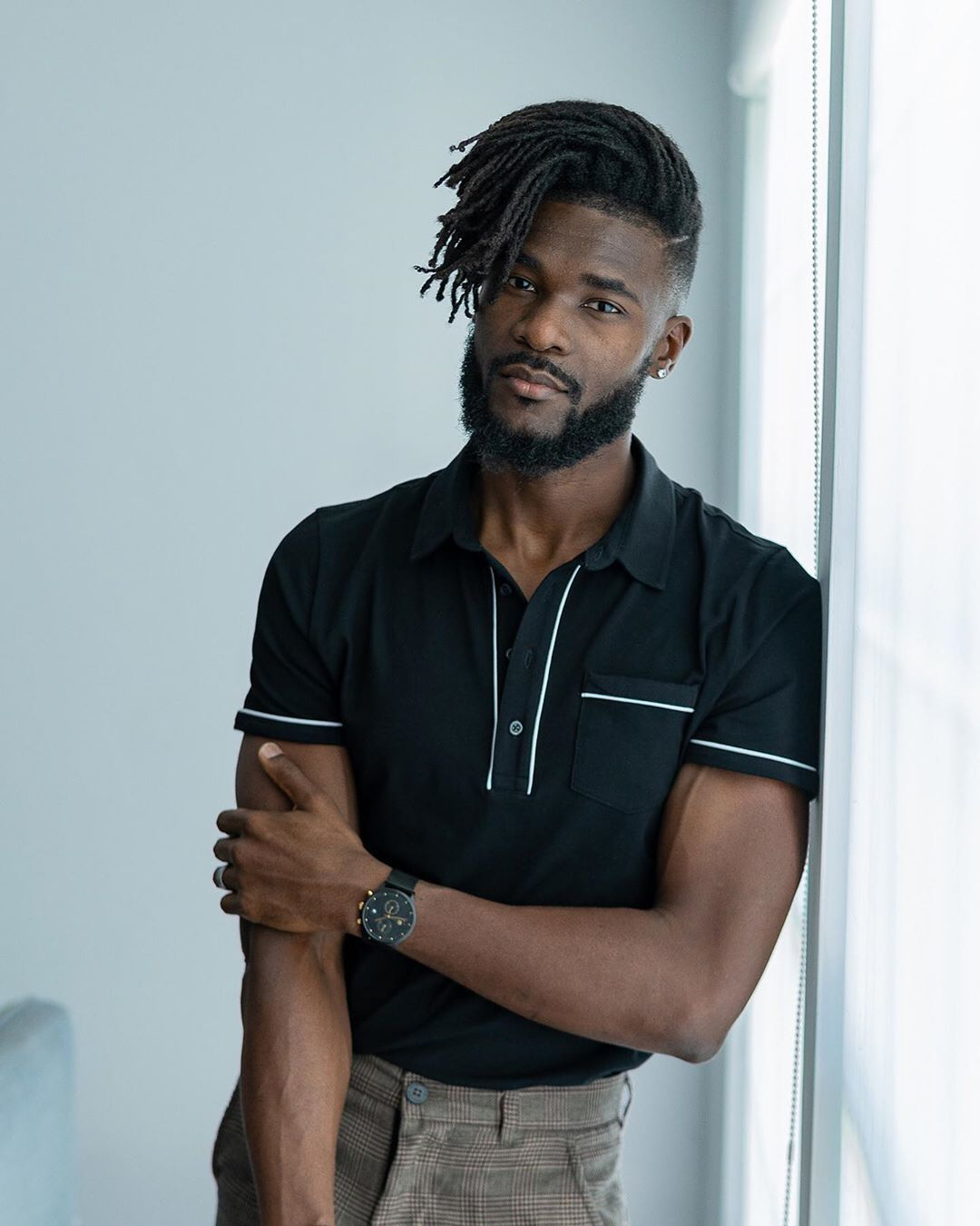 21 Best Hairstyles and Haircuts for Black Men in 2020 ...