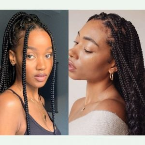 35 Best Marley Twists Looks Perfect For Natural Hair All Things Hair Uk