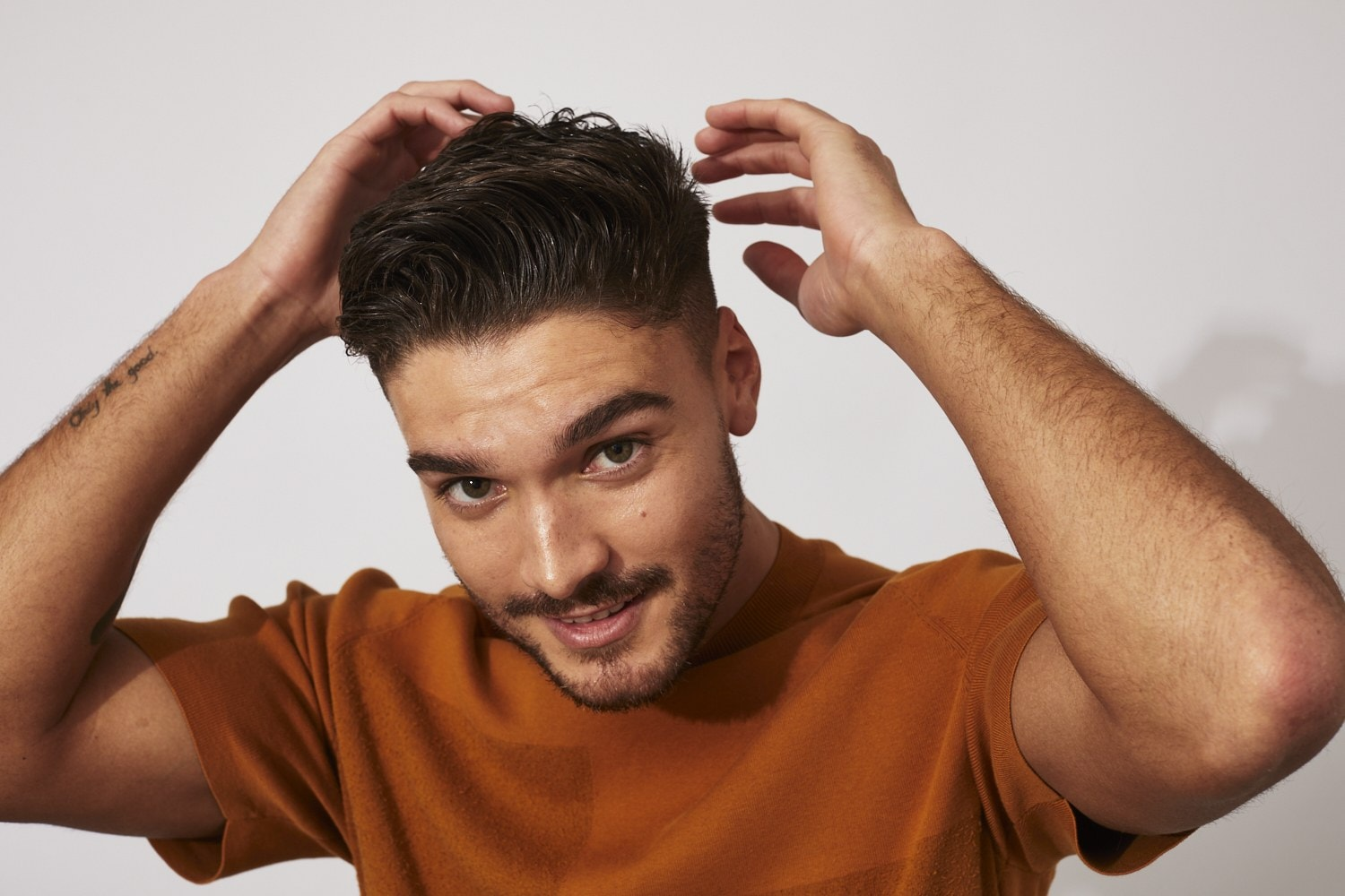 5 Best Hair Mousse Products For Men In 2020 All Things Hair Uk