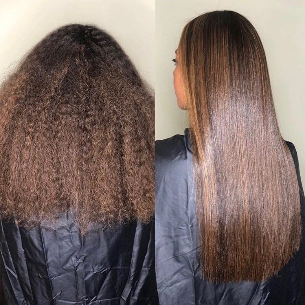 Best Keratin Treatment For Curly Hair The Ultimate 2020 Guide
