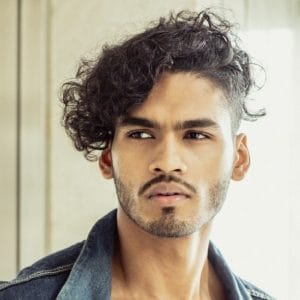 Best Curly Hairstyles For Men In 2020 All Things Hair Uk