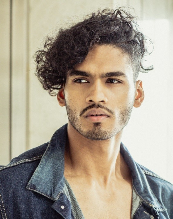 25 Best Perm Hairstyles For Men In 2020 Top Perm Styles For Guys
