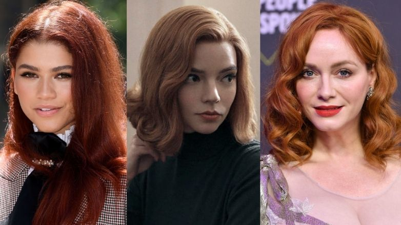 35 Trending Red Hair Colour Ideas For 2020 All Things Hair Uk