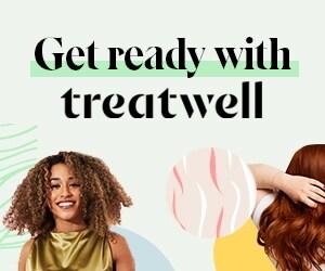Treatwell advertising