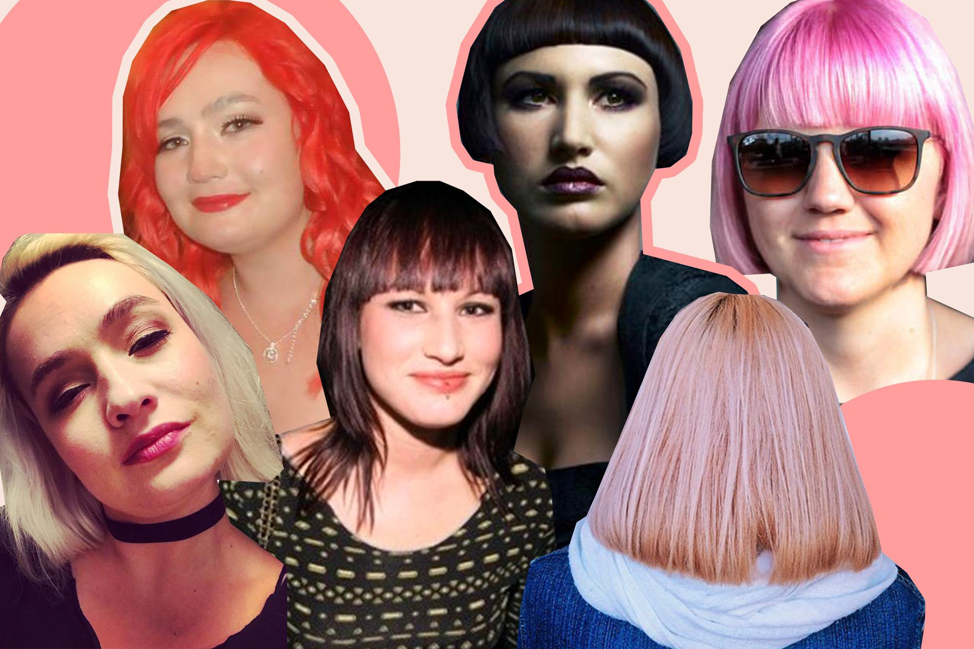 Why We Change Our Hair After a Breakup – and 3 Stories From Women Who Have