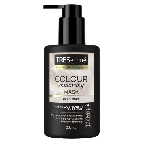 TRESemmé Ash Blonde Colour Enhancing Mask