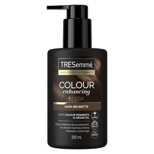 TRESemmé Dark Brunette Colour Enhancing Mask