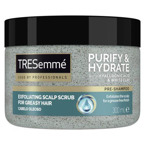 TRESemmé Purify & Hydrate Exfoliating Pre Shampoo Scrub