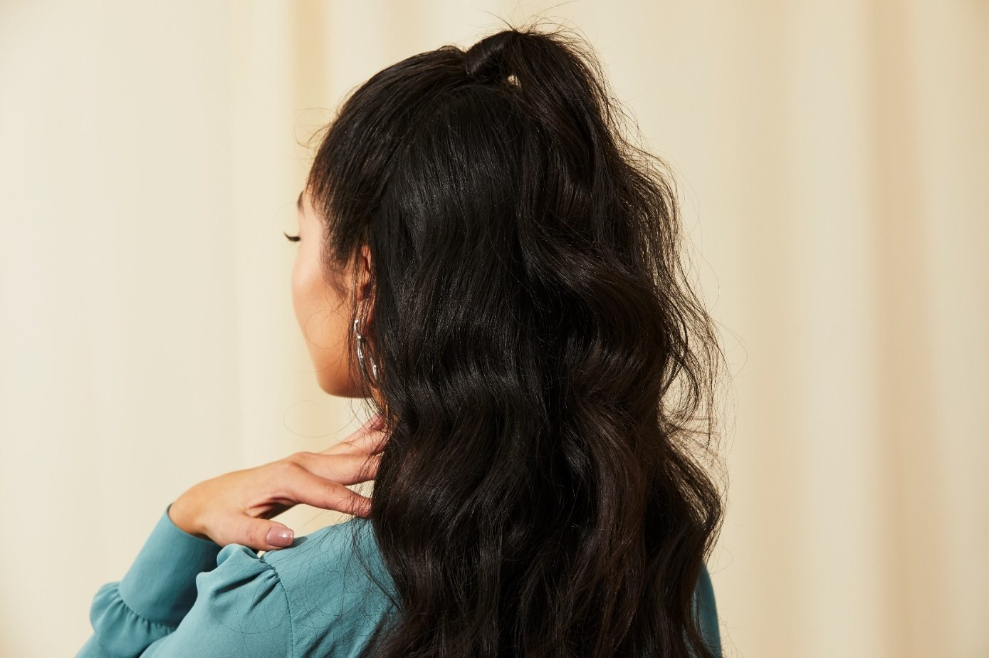 How to Identify and Stop Hair Loss from Stress