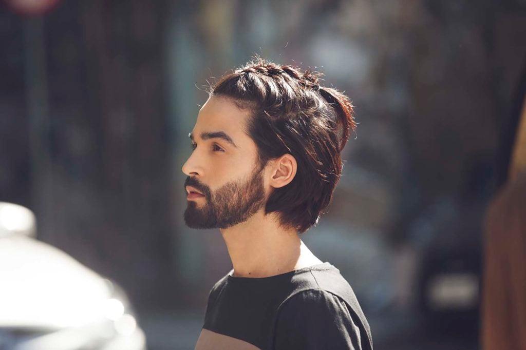 7 Estilos De Moños Para Hombres Peinados De Hombre