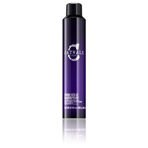 Firm Hold Hair Spray