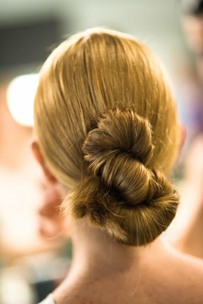 Más inspirador peinados madrina Fotos de tutoriales de color de pelo - Peinados para madrinas de boda: inspirate con estas ideas